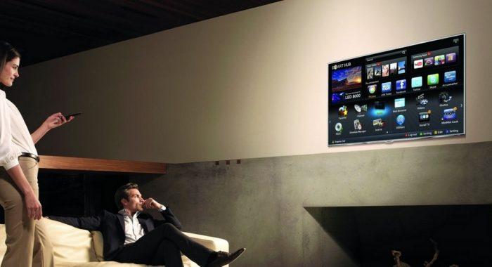 1000 Pantallas - SmartTV